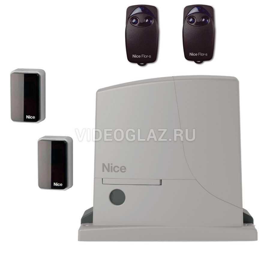 NICE ROX1000KIT1
