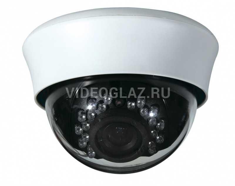 Видеокамера AltCam DDV21IR