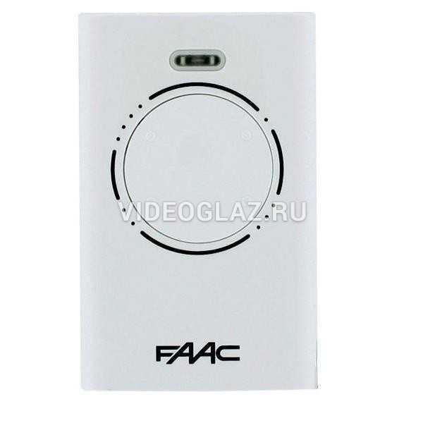 FAAC XT4 868 SLH LR(787010/100)