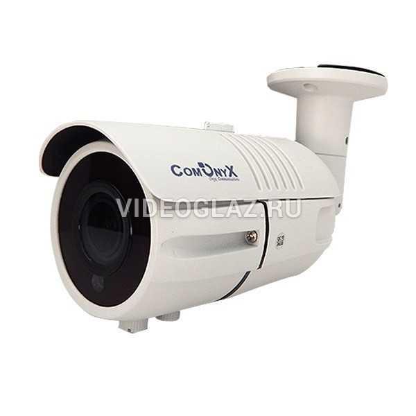 Видеокамера ComOnyX CO-SH02-006v2