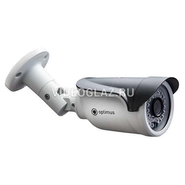 Видеокамера Optimus AHD-H012.1(2.8)_V.2