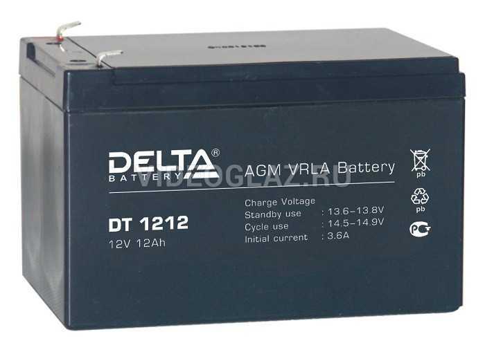 Delta DT 1212