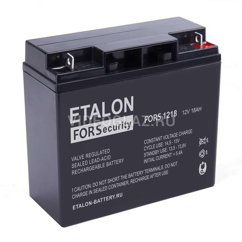ETALON FORS 1218