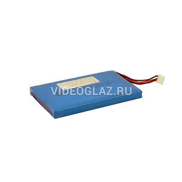 Tezter Аккумулятор для тестера серии TIP-7
