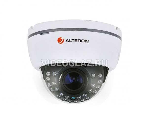 Видеокамера Alteron KAD21-IR