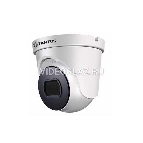 Видеокамера Tantos TSc-E5HDf