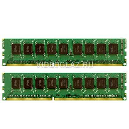 Synology 2*4GB DDR3 ECC RAM