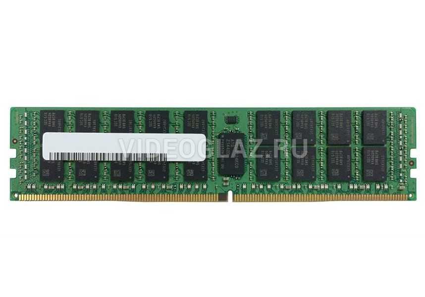 QNAP RAM-16GDR4ECT0-RD-2400