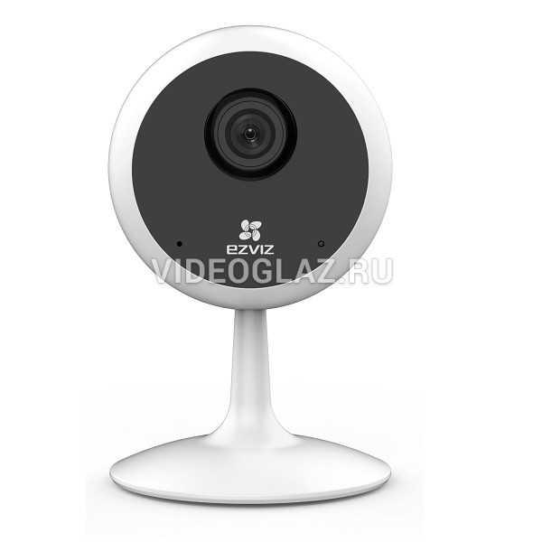 Видеокамера EZVIZ C1C 720P(CS-C1C-D0-1D1WFR)