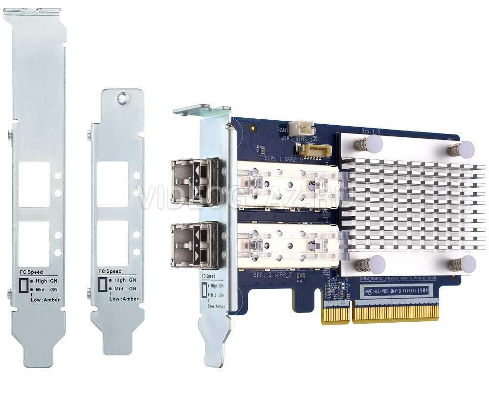 QNAP QXP-32G2FC