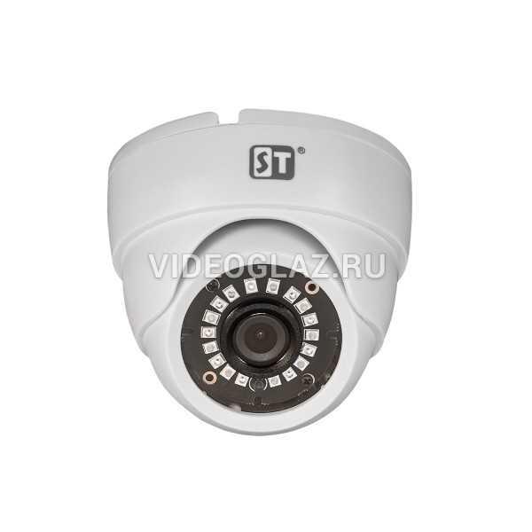 Видеокамера Space Technology ST-4024 (объектив 2,8mm)