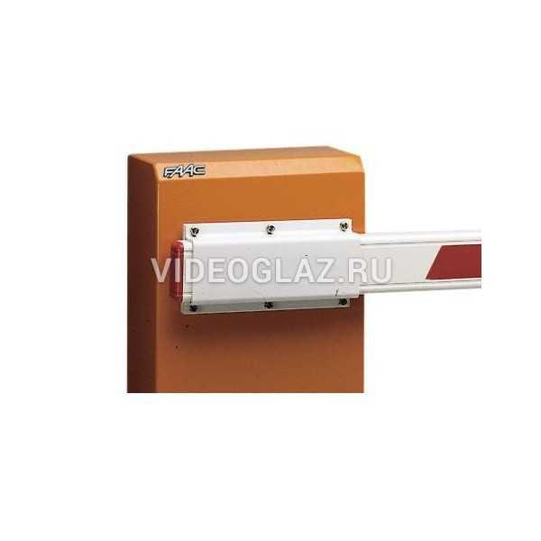 FAAC Крепление для прямоугольных стрел 50х100мм к 617/6, 640 (428154)