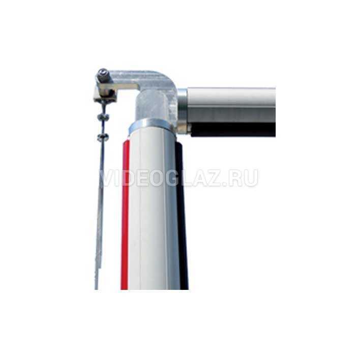 FAAC Шарнир для круглых стрел 75мм типа S шлагбаума В680Н (максимальная длина стрелы 4 м)(428444)
