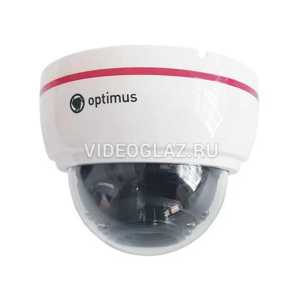 Видеокамера Optimus AHD-H022.1(2.8-12)E