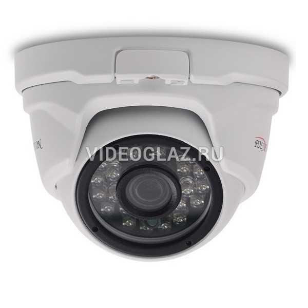 Видеокамера Polyvision PD-A5-B3.6 v.9.1.2