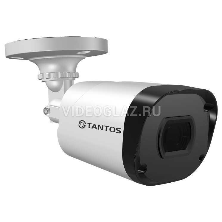 Видеокамера Tantos TSc-P5HDf