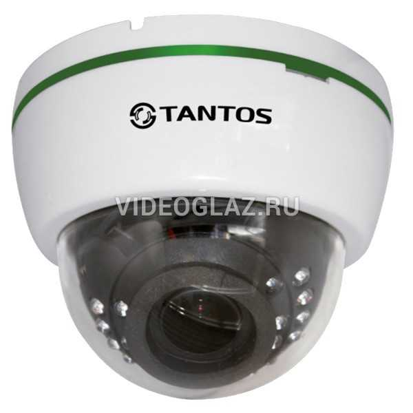 Видеокамера Tantos TSc-Di1080pUVCv(2.8-12)