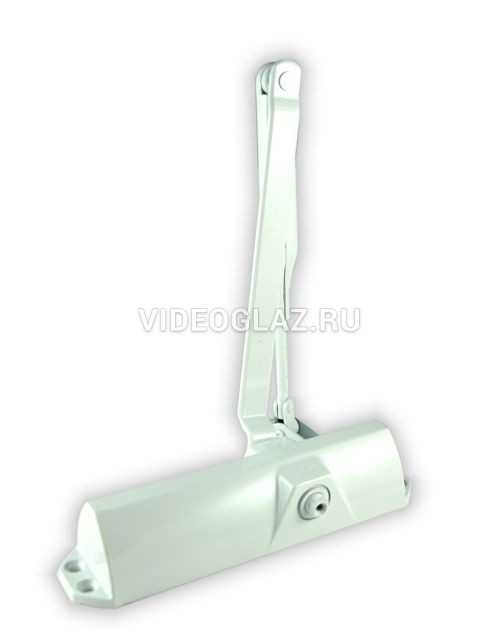 Dorma TS68 белый (66400111)