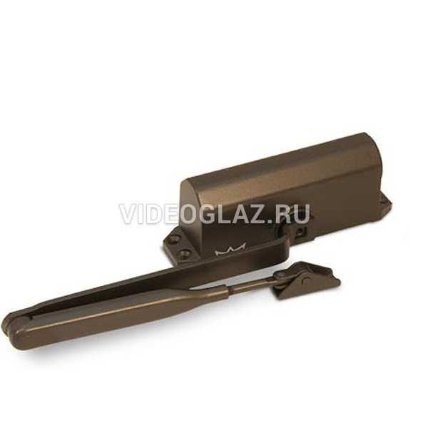 Dorma Рычаг для TS77 коричневый(77200103)