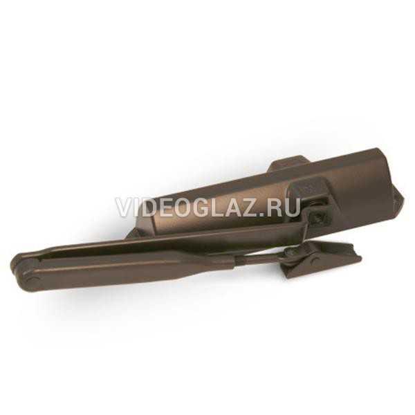 Dorma Рычаг для TS68 коричневый(66000103)