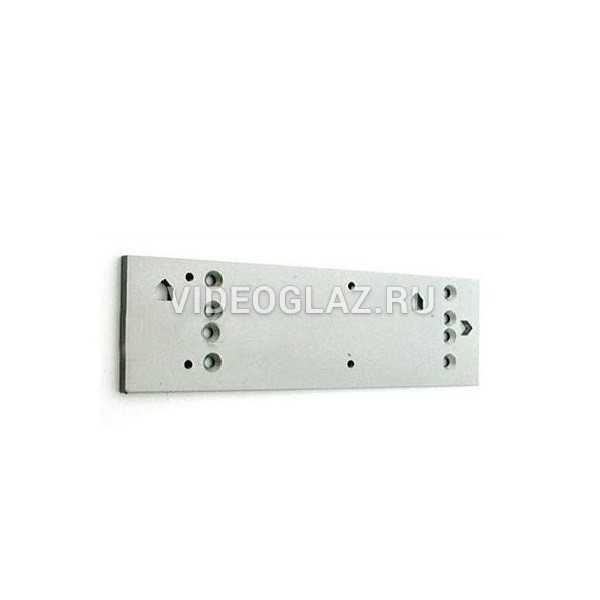 Dorma Монтажная пластина для TS73 серый(37000101)