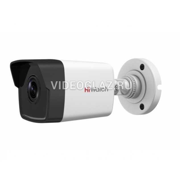 Видеокамера HiWatch DS-T500P(B) (6 mm)