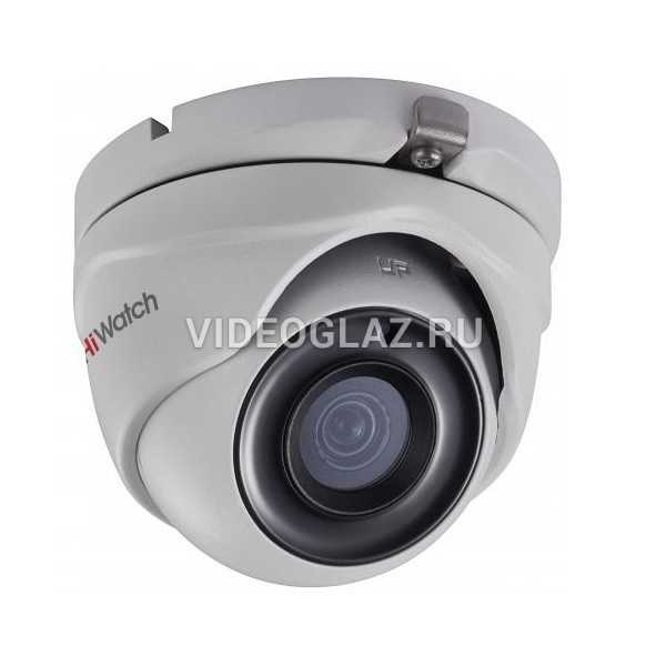 Видеокамера HiWatch DS-T503P(B) (2.8 mm)
