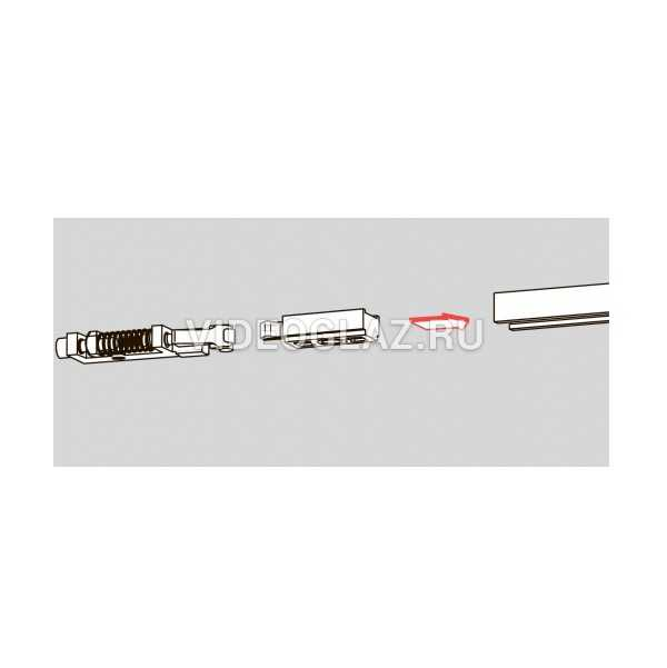 Dorma Механический ФОП для G96N20(52005600)