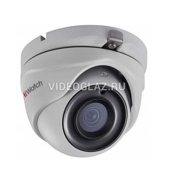 Видеокамера HiWatch DS-T503P (2.8 mm)