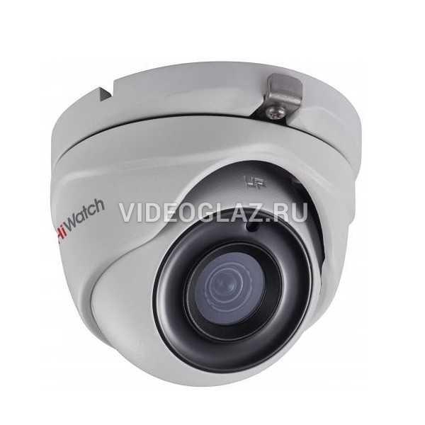 Видеокамера HiWatch DS-T503P (3.6 mm)