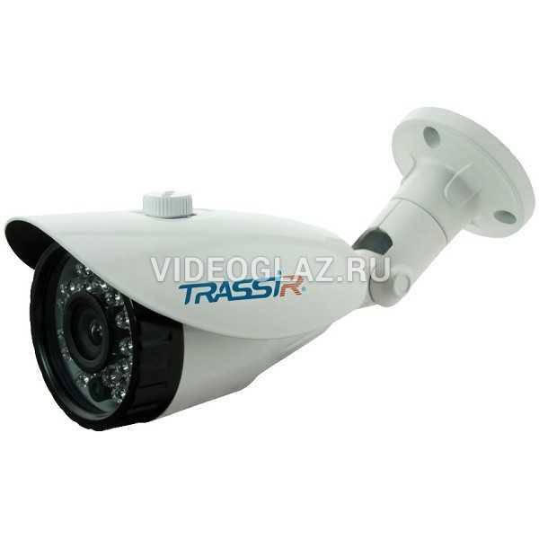 Видеокамера TRASSIR TR-D2111IR3