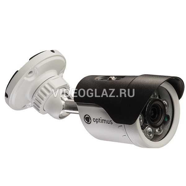 Видеокамера Optimus AHD-H012.1(2.8-12)E