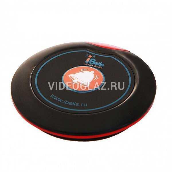 MEDbells iBells 305 (черный)