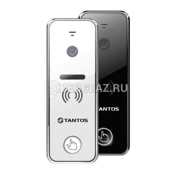 Tantos iPanel 2+ (White)
