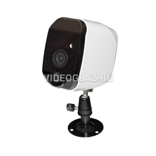 Видеокамера Tantos iБлок Плюс