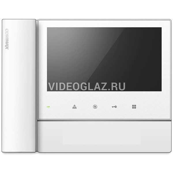 Commax CDV-70N/VZ белый