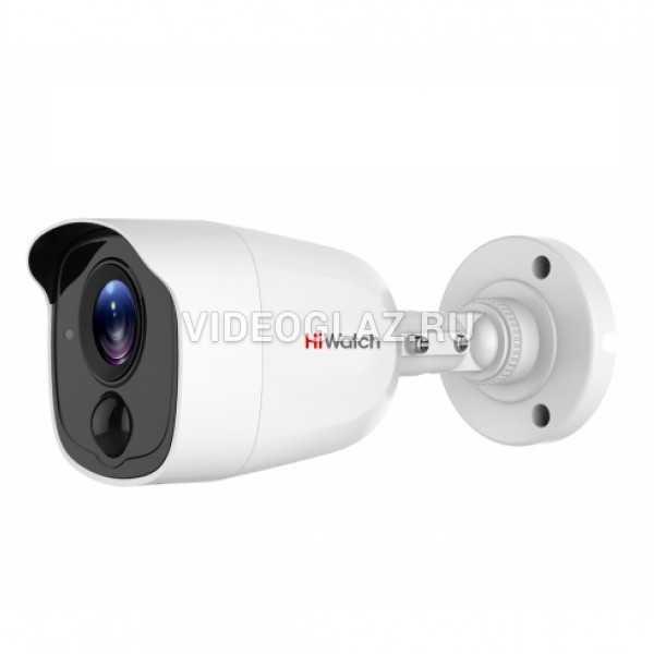 Видеокамера HiWatch DS-T510 (2.8 mm)