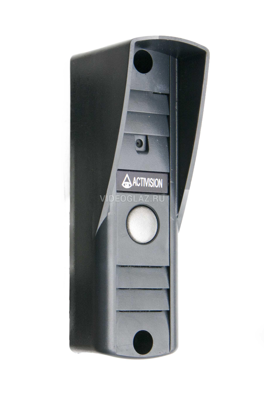 Activision AVP-505 (PAL) (темно-серый)