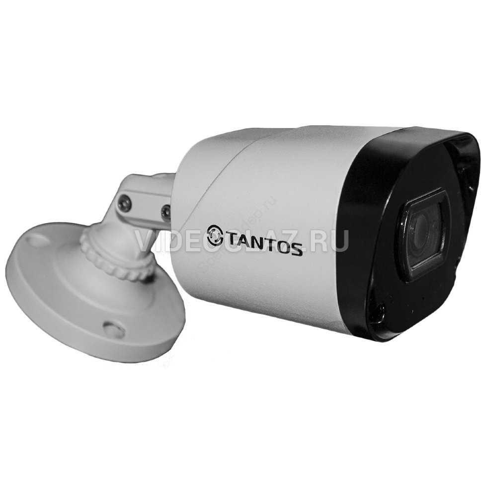 Видеокамера Tantos TSi-Peco25FP