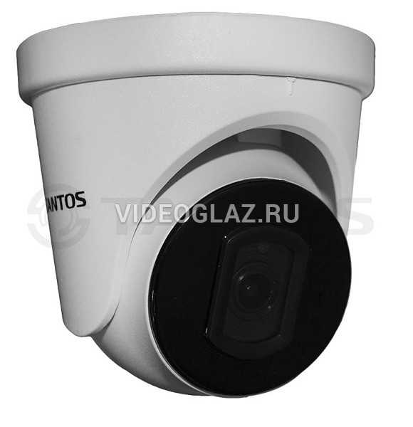 Видеокамера Tantos TSi-Beco25FP(3.6)