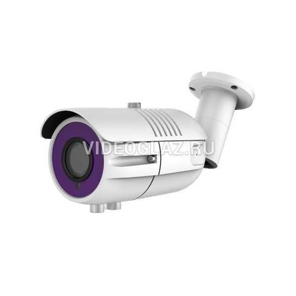 Видеокамера Polyvision PNM-A2-V12 v.9.3.8