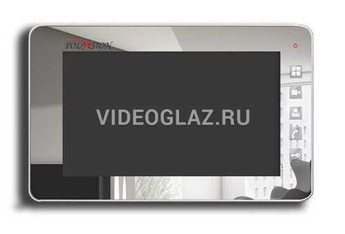 Polyvision PVD-7S v.7.3 (chrome)