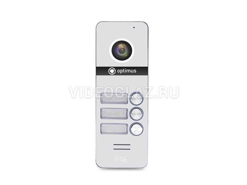 Optimus DSH-1080/3 (белый)