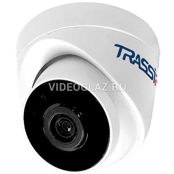 Видеокамера TRASSIR TR-D2S1-noPOE(3.6 мм)