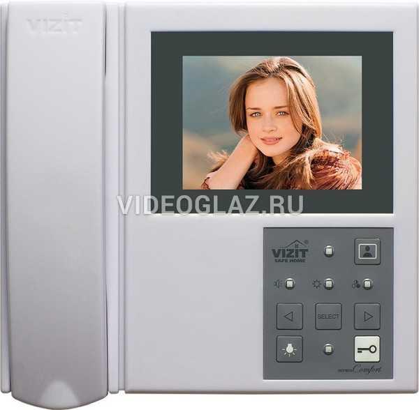 VIZIT-M405