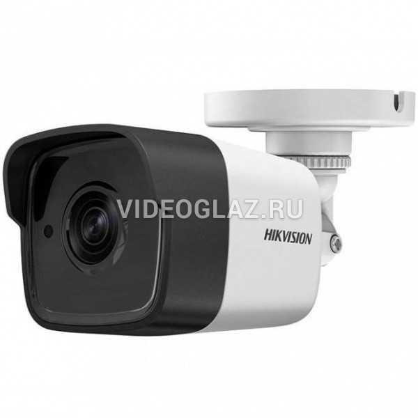 Видеокамера Hikvision DS-2CE16D7T-IT (6 mm)