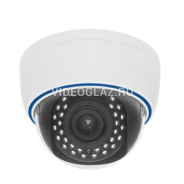 Видеокамера Infinity CXD-HD2000SFVF 2.8-12