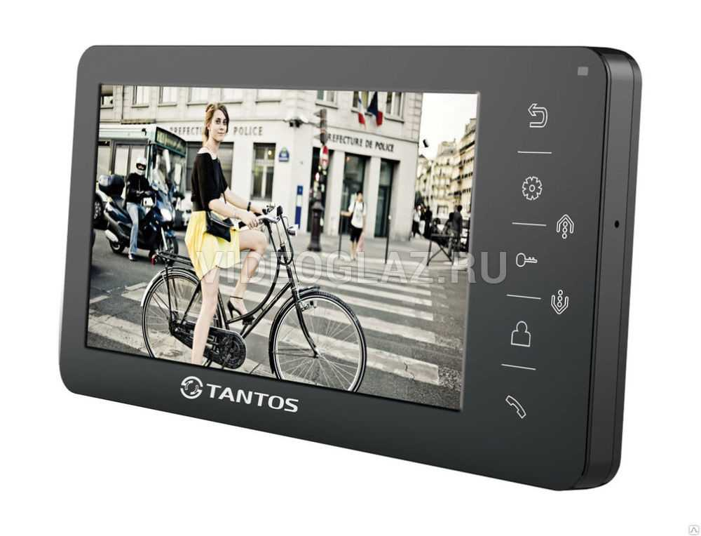 Tantos Amelie XL(black)