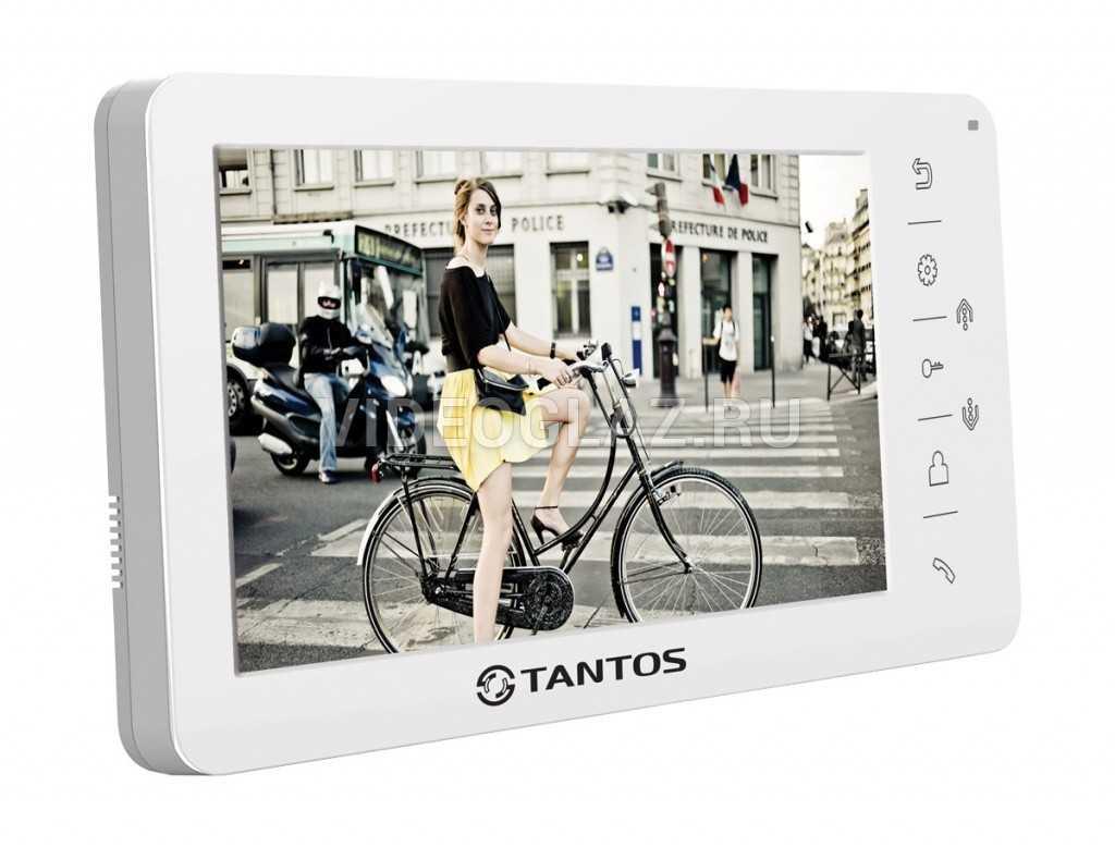 Tantos Amelie XL(white)