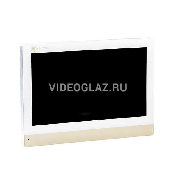 Optimus VMH-7(white+gold)
